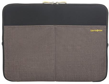 """Samsonite Colorshield 2 pouzdro na notebook 13.3"""" - černo-šedá"""