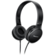 Panasonic RP-HF300E, černá  + Voucher až na 3 měsíce HBO GO jako dárek (max 1 ks na objednávku)