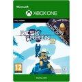 Risk of Rain 1 + 2 Bundle (Xbox ONE) - elektronicky