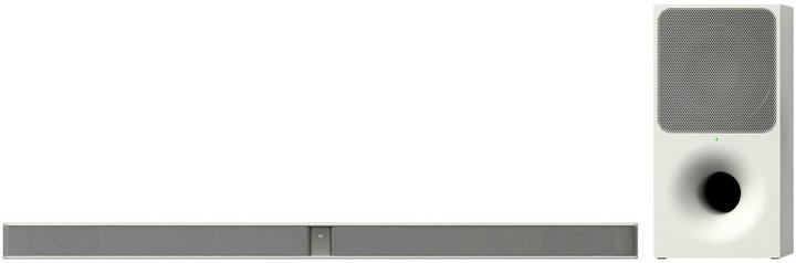 Sony HT-CT291, 2.1, bílá