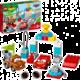 LEGO® DUPLO® Disney Cars 10924 Závodní den Bleska McQueena