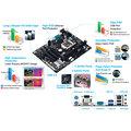 GIGABYTE GA-H81M-S2PV - Intel H81