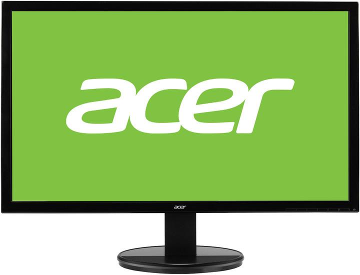 """Acer K242HYLbid - LED monitory 24"""""""