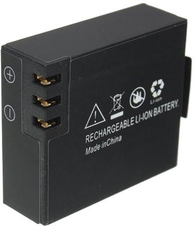 SJCAM SJ4000 battery