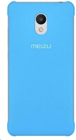 MEIZU Baby Skin PC Case pro Meizu M6, modrá