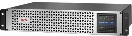 APC Smart-UPS LT 750VA, 600W, SmartConnect
