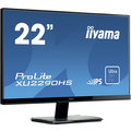 """iiyama XU2290HS-B1 - LED monitor 22"""""""