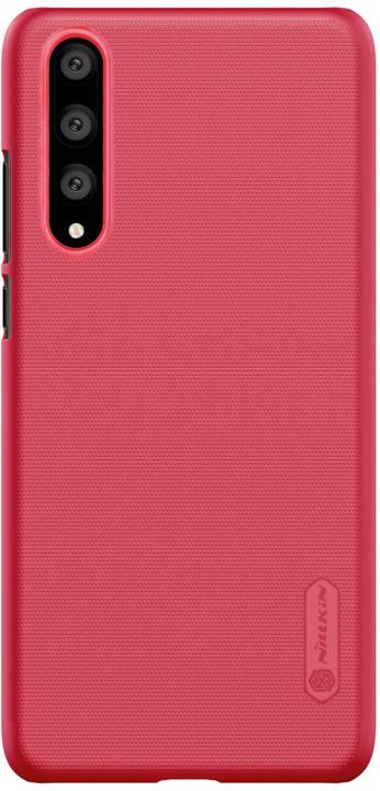 Nillkin Super Frosted zadní kryt pro Huawei P20 Pro, červený