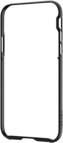 Spigen Neo Hybrid EX zadní kryt pro iPhone X, chromově šedá