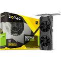 Zotac GeForce GTX 1050 Ti Low Profile, 4GB GDDR5