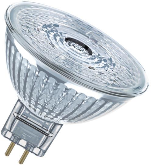 Osram LED SUPERSTAR MR16 36° 5W 840 GU5.3 DIM A+ 4000K