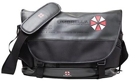 Resident Evil - T-Virus Messenger Bag