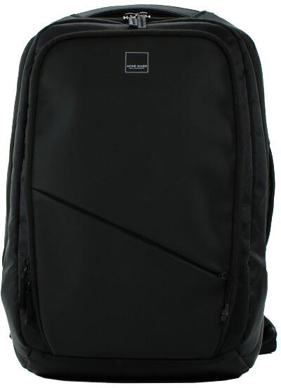 """Acme Made Union Street batoh pro notebook 15"""", černá"""