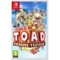 Captain Toad: Treasure Tracker (SWITCH)