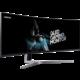 "Samsung C49HG90 - LED monitor 49"""