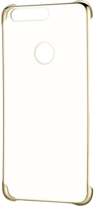 Honor 8 Protective Cover Case Gold
