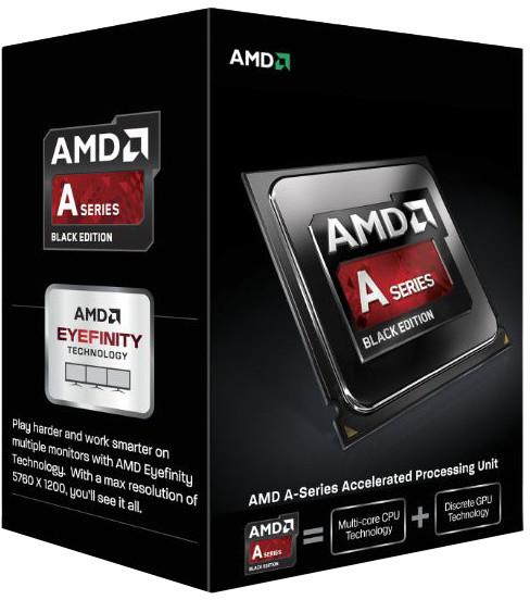 AMD Richland A4-7300