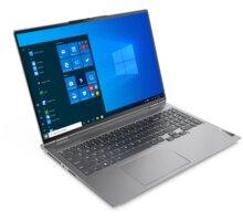 Lenovo ThinkBook 16p G2 ACH, šedá - 20YM000BCK