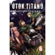 Komiks Útok titánů 06