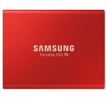 Samsung T5, USB 3.1 - 1TB - MU-PA1T0R/EU