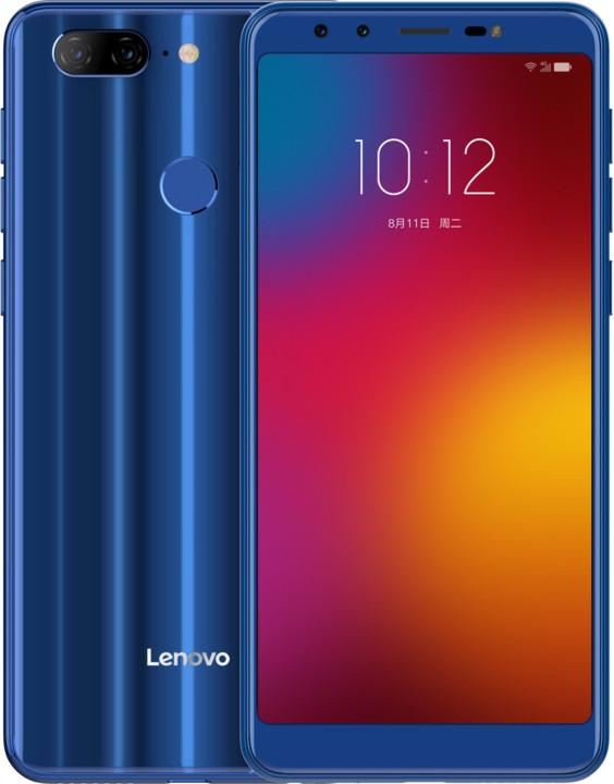 Lenovo K9, 4GB/32GB, Blue