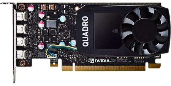 PNY NVIDIA Quadro P620 V2, 2GB GDDR5