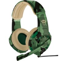 Trust GXT 310C Radius, jungle camo