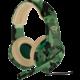 Trust GXT 310C Radius, jungle camo  + Voucher až na 3 měsíce HBO GO jako dárek (max 1 ks na objednávku)
