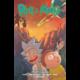 Komiks Rick and Morty, 4.díl