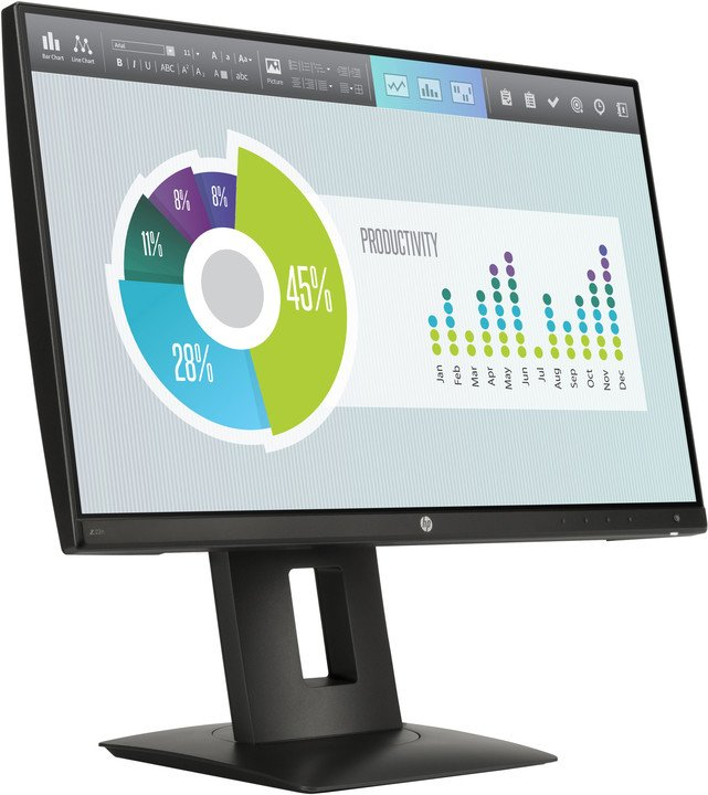 HP Z22n - LED monitor 22""