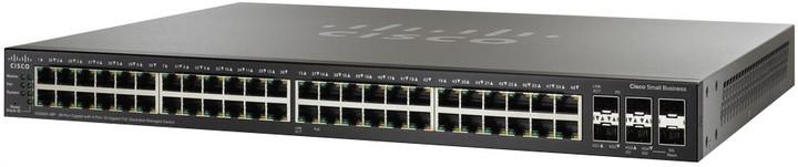 Cisco switch SG500X-48P