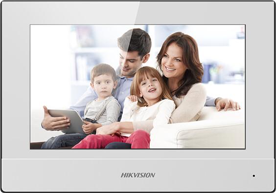 Hikvision DS-KH6320-WTE1-W(O-STD), bílý