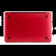 KMP ochranný obal pro 13'' MacBook Air, 2015, červená