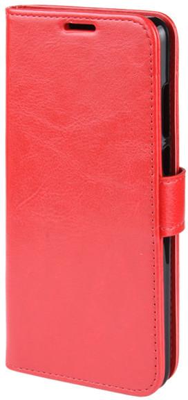 EPICO ochranné pouzdro pro Huawei P30, červená