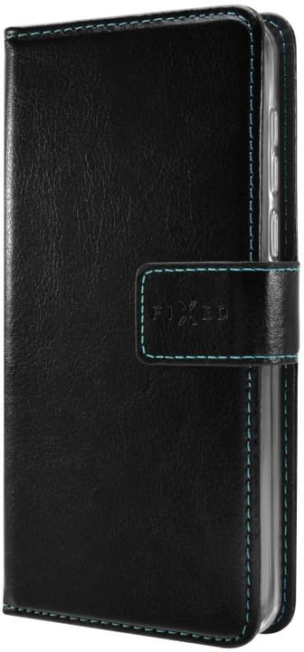 FIXED Pouzdro typu kniha Opus pro Xiaomi Redmi 5A Global, černé