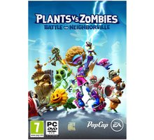 Plants vs Zombies: Battle for Neighborville (PC)