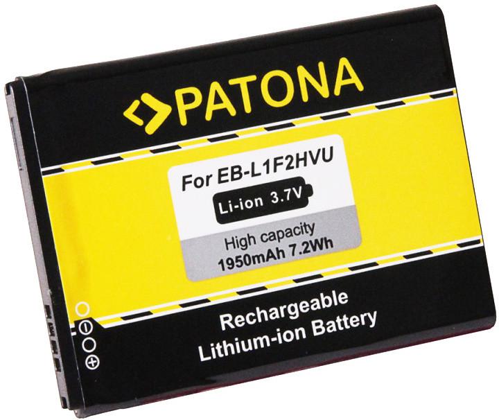 Patona baterie pro Samsung EB-L1F2HVU 1950mAh 3,7V Li-Ion