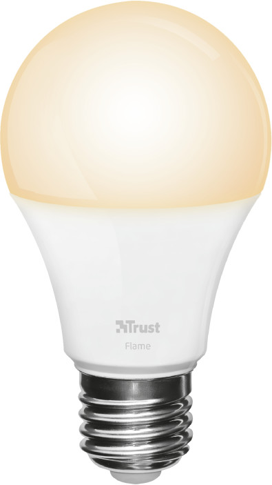 TRUST Zigbee Dimmable LED Bulb Flame ZLED-2209