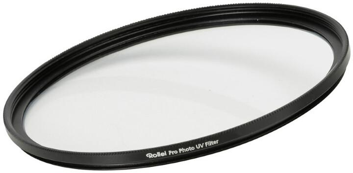 Rollei profesionální UV Filtr 62 mm
