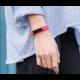 Fitbit Alta, S, zlatá/růžová