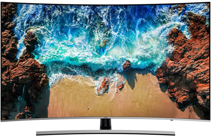Samsung UE55NU8502 (2018) - 138cm