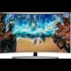 Samsung UE55NU8502 - 138cm  + Konzole Microsoft XONE S, 500GB, bílá + hry Rocket L + Já Padouch 3 (v ceně 7500 Kč)