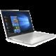 HP Pavilion 15-cs3001nc, bílá Servisní pohotovost – vylepšený servis PC a NTB ZDARMA + Kuki TV na 2 měsíce zdarma