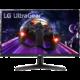 """LG 24GN600-B.AEU - LED monitor 23,6"""""""