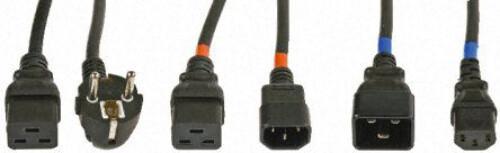 Eaton kabel HotSwap MBP, 10A FR/DIN