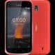 Nokia 1, Single Sim, červená  + Voucher až na 3 měsíce HBO GO jako dárek (max 1 ks na objednávku)