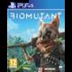 Biomutant (PS4)  + Voucher až na 3 měsíce HBO GO jako dárek (max 1 ks na objednávku)