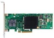 ADAPTEC HBA 7805H Single SAS/SATA 8 int. portů, x8 PCIe