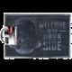 Rohožka Star Wars - Welcome To The Dark Side, gumová