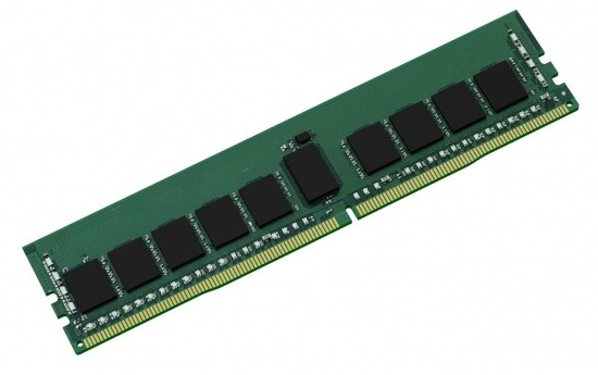 Kingston 32GB DDR4 3200 CL22 ECC, pro HPE